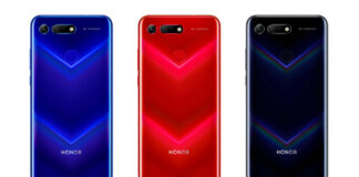 honor view 20 patch update may