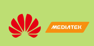 Huawei Mediatek Collaboration Chipsatz