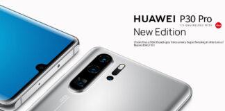huawei p30 pro nieuwe editie