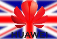 huawei regno unito infrastrutture 5g