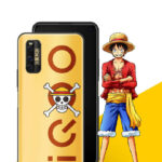iqoo z1 one piece edition