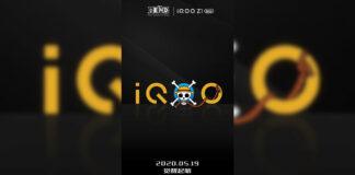 iqoo z1 one piece edition