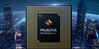 mediatek-dichtheid 820