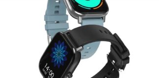 smartwatch no1