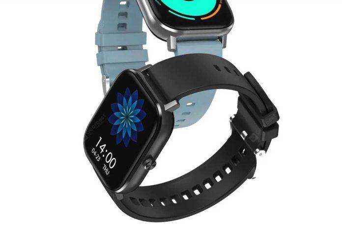no1 smartwatch