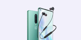 oneplus 8 gaming bundle