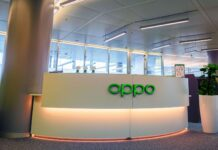 nowa główna siedziba oppo europa w Dusseldorfie
