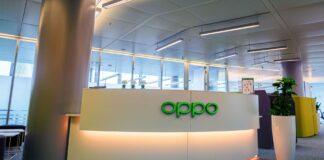 Oppo Europa Новая штаб-квартира в Дюссельдорфе