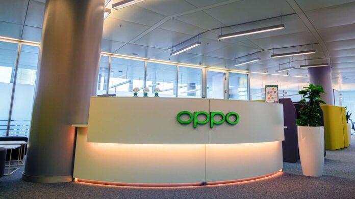 Oppo Europa neuer Hauptsitz in Düsseldorf