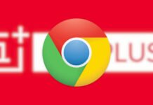 problemas com o google chrome do oneplus