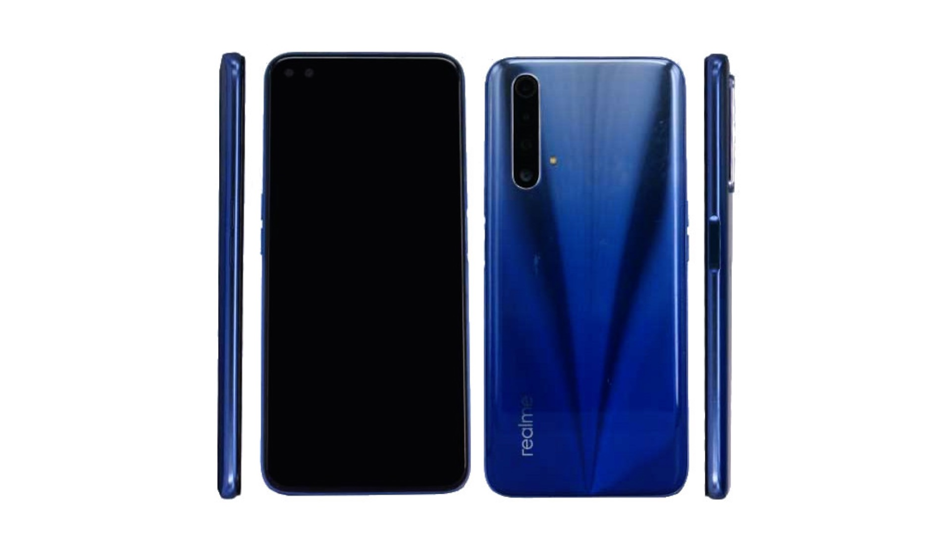 Realme X3 Super Zoom Some Details Leaked On The Camera Gizchina It