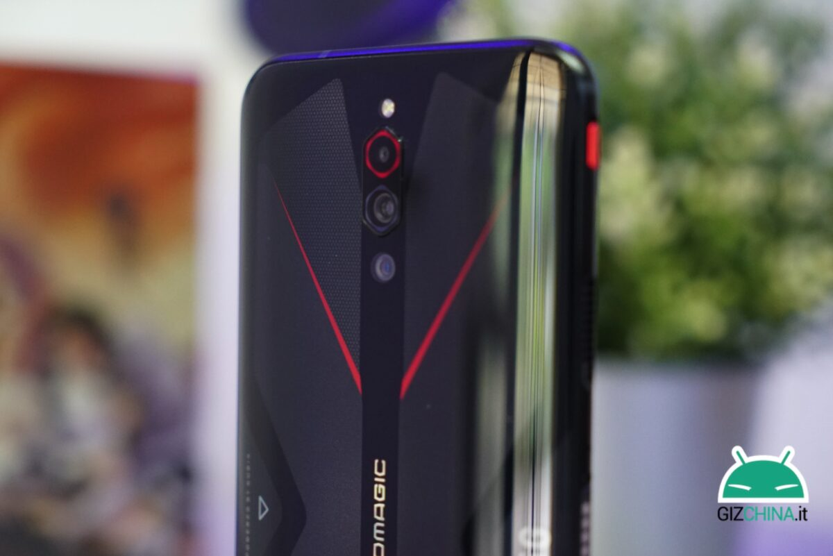 Revisión de RedMagic 5G