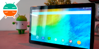 Teclast M16 review