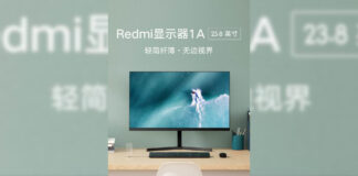 redmi display 1a