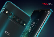tcl 10 pro 10l android 11 atualizar