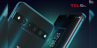 تحديث tcl 10 pro 10l android 11