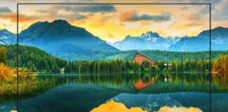 xiaomi mi tv 3 full screen economico