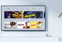 xiaomi mi tv patchwall kids mode
