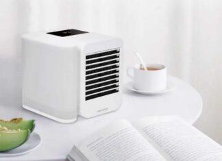 oferta de aire acondicionado xiaomi microhoo
