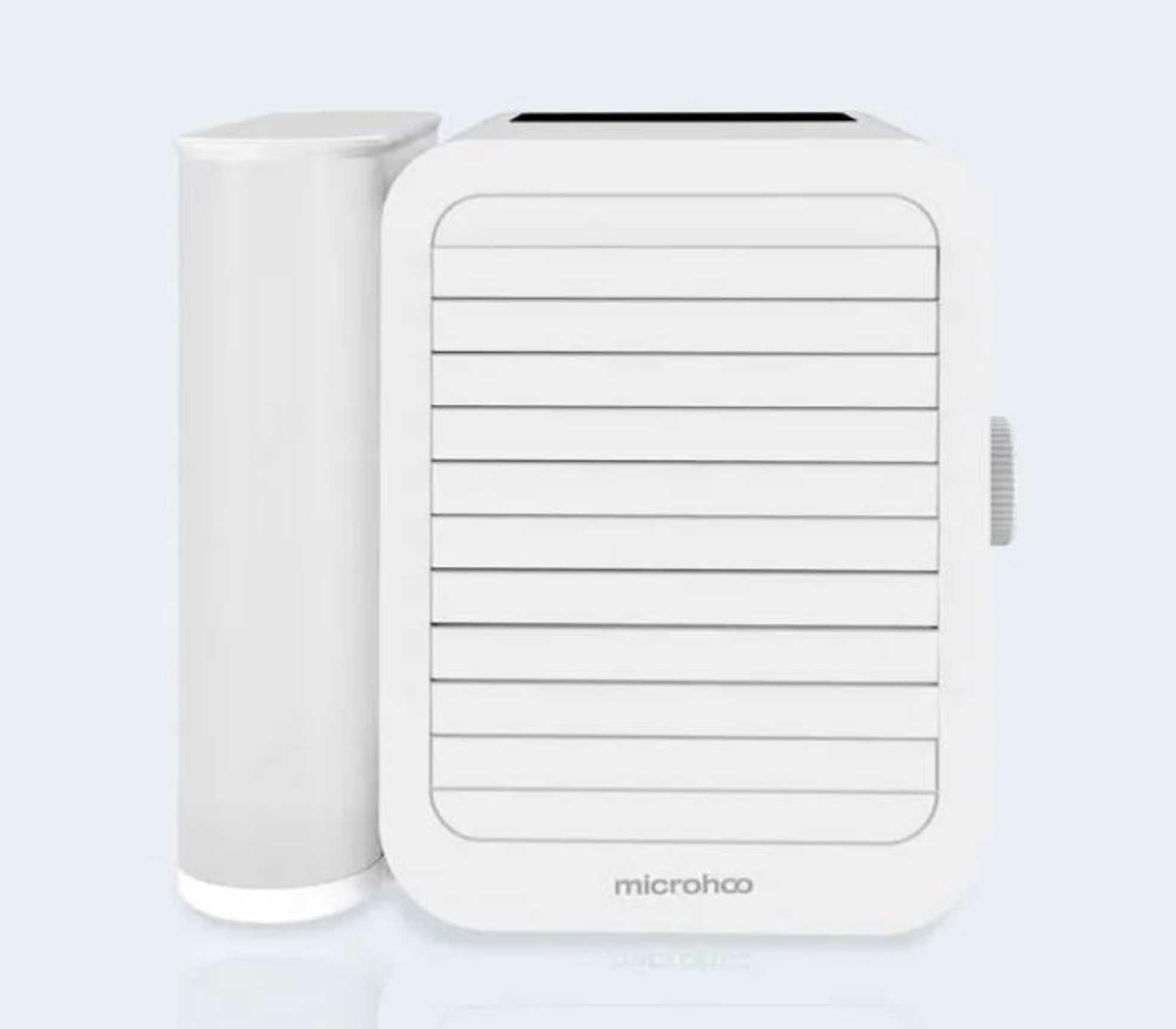 Xiaomi Microhoo - condicionador de mesa - Banggood
