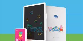 Xiaomi Mijia Peppa Schwein Grafiktablett