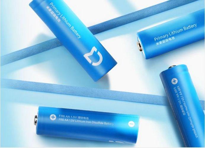 xiaomi mijia super battery 4