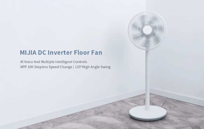 Xiaomi Mijia Fan