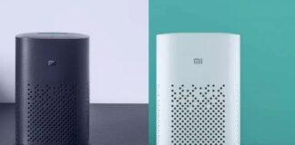 xiaomi smart speaker market china alibaba baidu