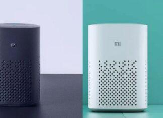 xiaomi smart speaker market chine alibaba baidu