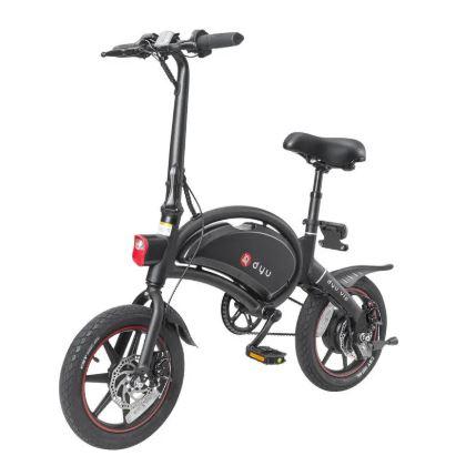 DYU D3 + e-bike - بانجود - أوروبا