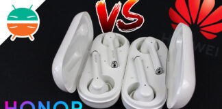Eer Magic EarBuds vs Huawei Freebuds 3i