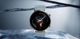 reloj Huawei mate
