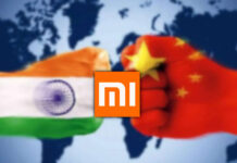 india vs cina xiaomi