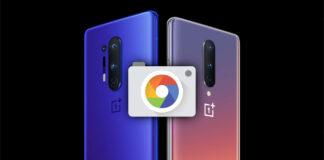 oneplus 8 pro google camera