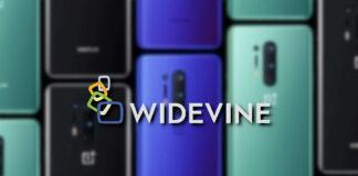 一加8 Pro Widevine