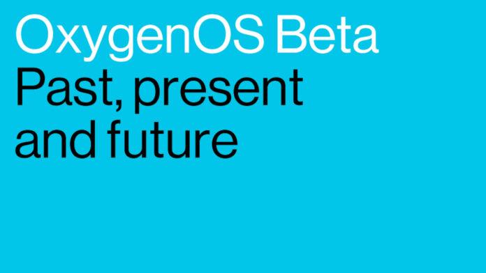 oneplus oxygenos beta
