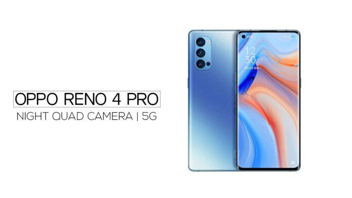 Oficial OPPO Reno 4 e Reno 4 Pro | Ficha técnica Preço | Encontro