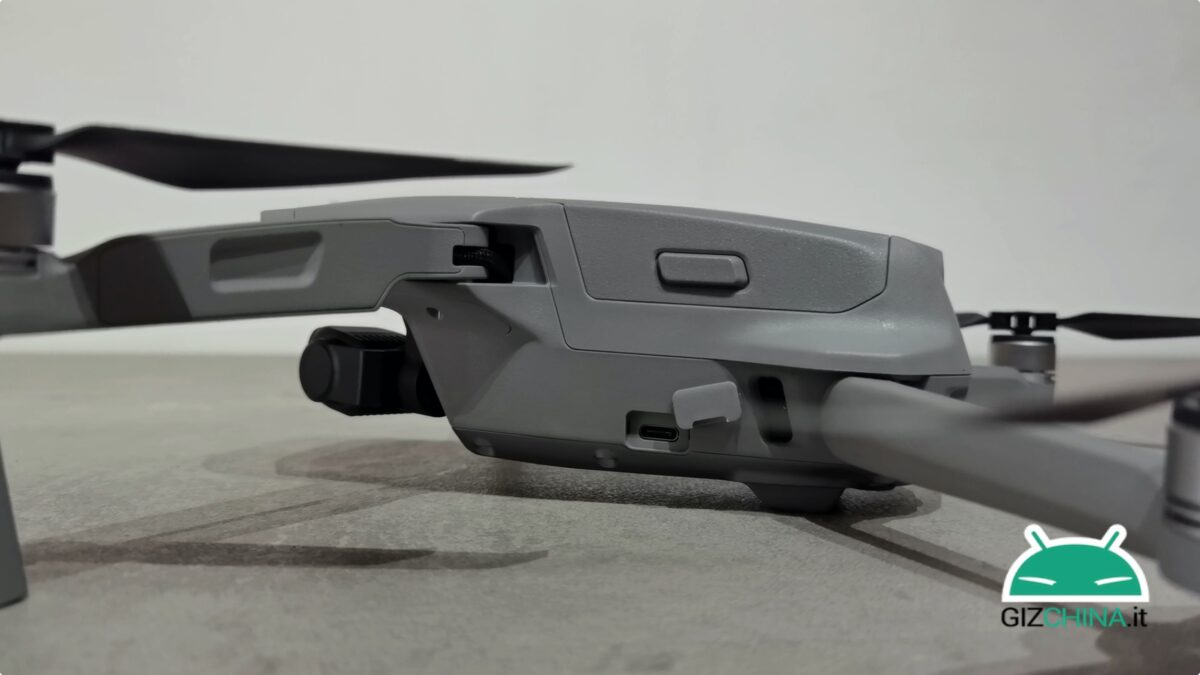 DJI Mavic Air 2评估