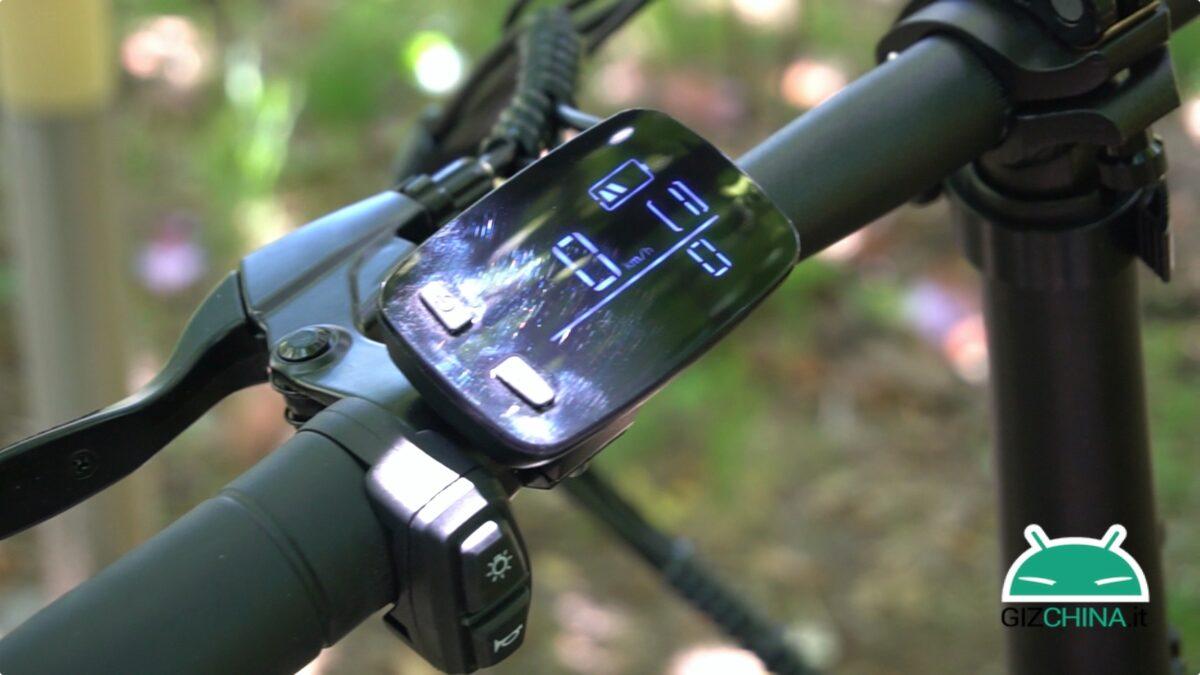 مراجعة دراجة كهربائية اقتصادية قابلة للطي من Fiido D4S