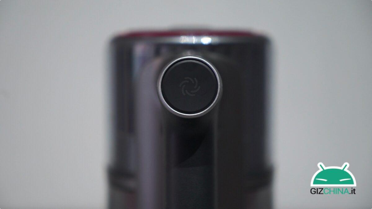 Roborock H6 Adapt Xiaomi revisão do aspirador