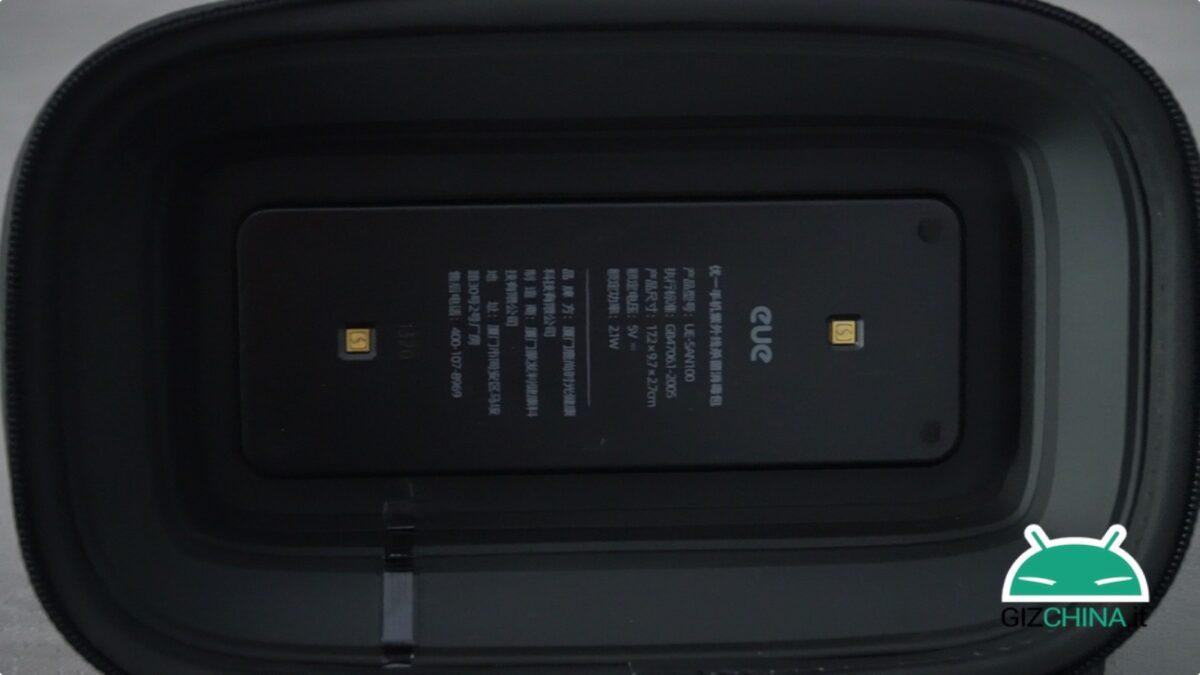 Recensione Sterilizzatore UV smartphone e oggetti Xiaomi