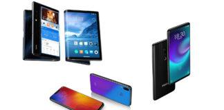Smartphone chinês