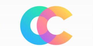 logo Xiaomi mi cc9