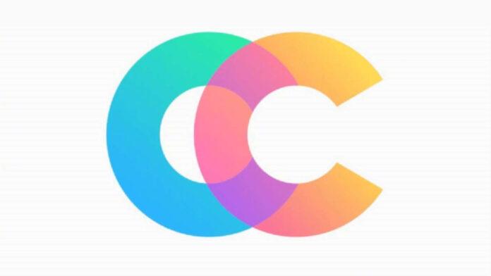 xiaomi mi cc9 logo