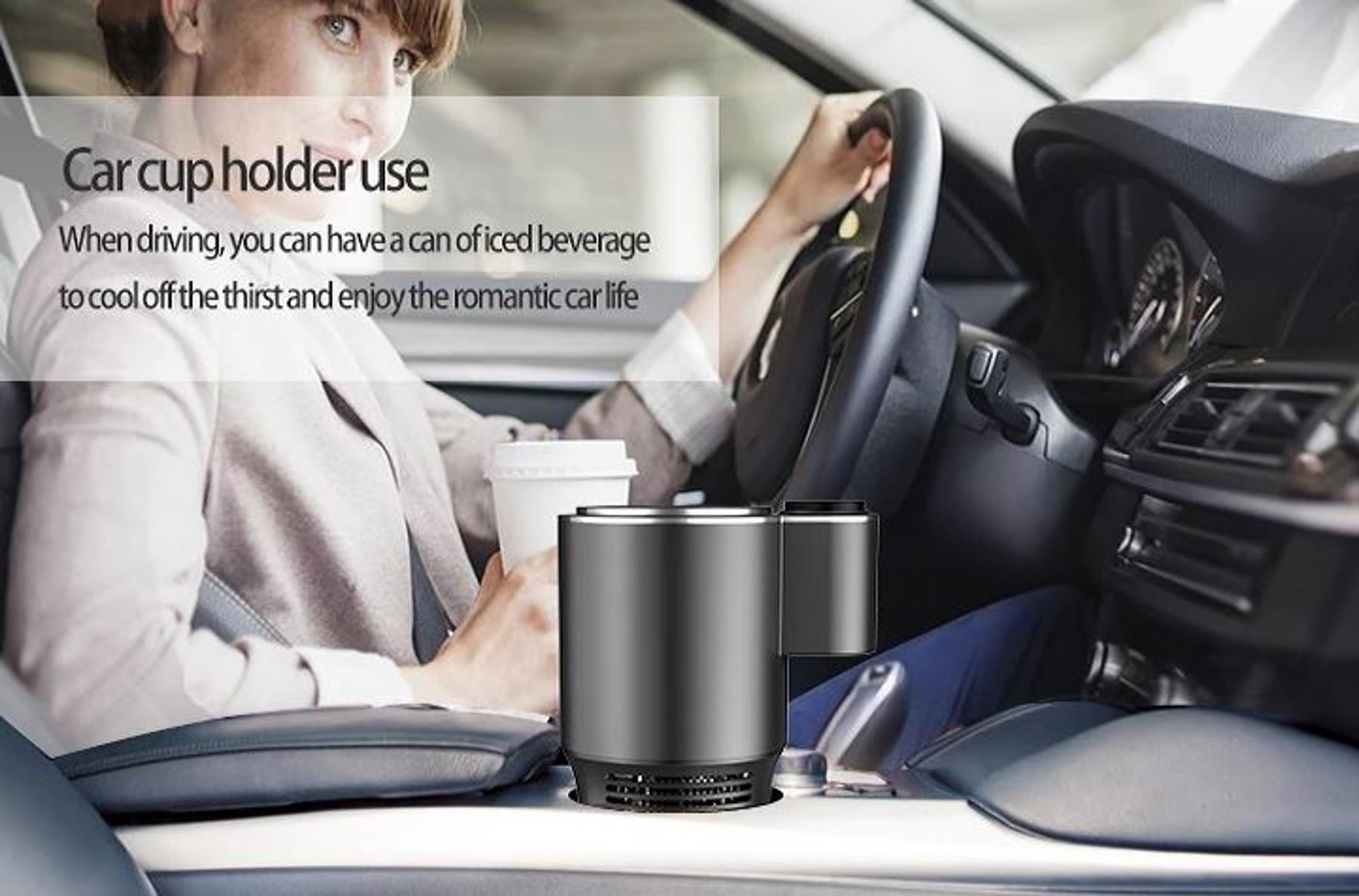 car cooler offerta