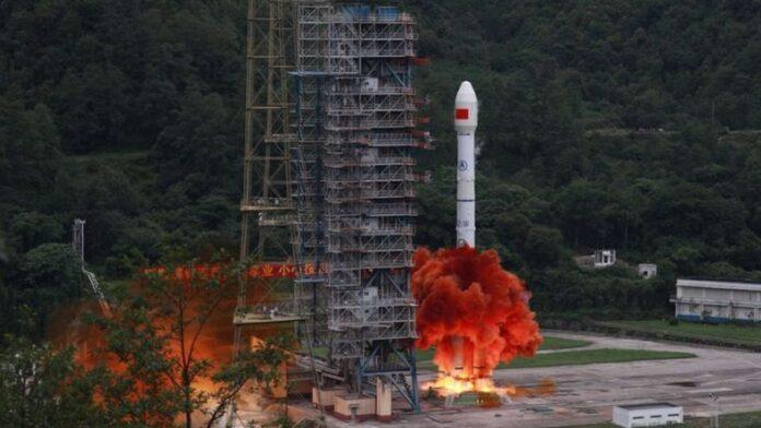 sistema de navegação por satélite china beidou gps