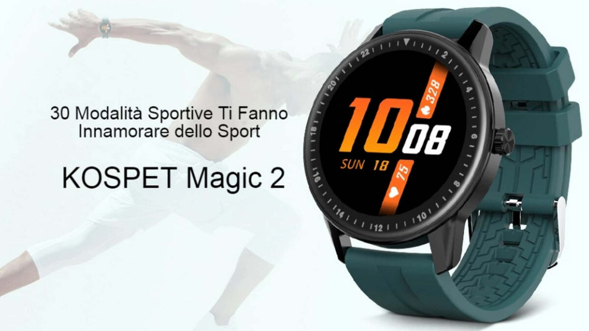 Kospet Magic 2