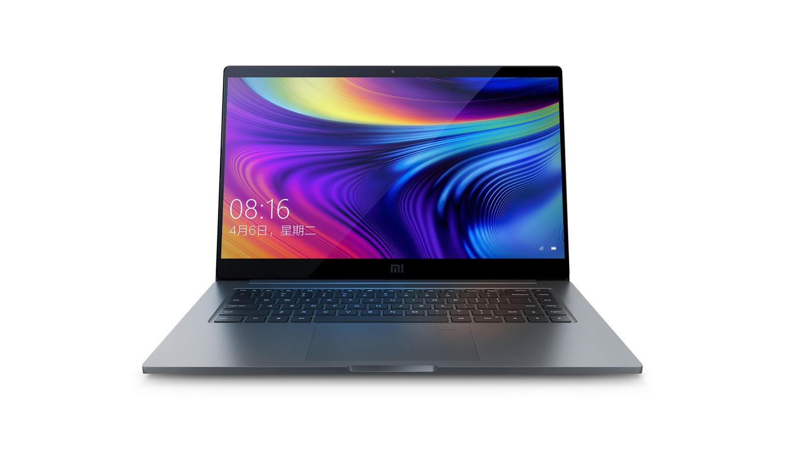 Xiaomi Mi Notebook Pro 15 2020 - Banggood