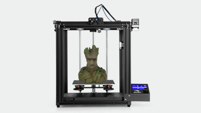Creality 3D Ender 5 Pro