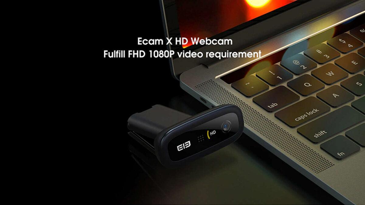 Elephone Ecam